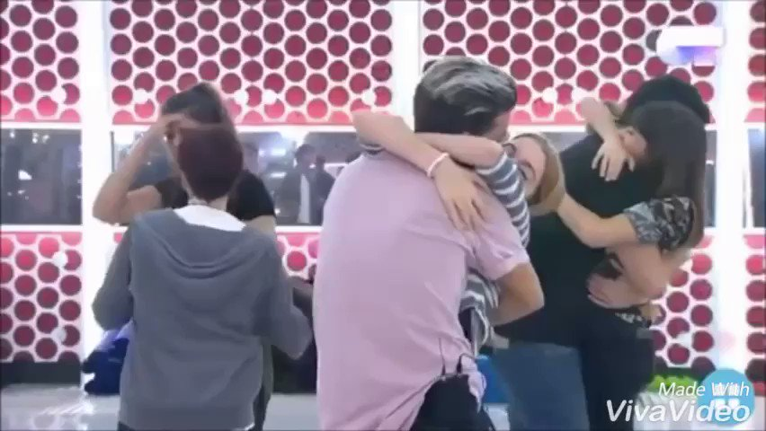 VÍDEO AITANA Y CEPEDA ❤️ (parte 1) #OTDirecto5N https://t.co/aNWq8fKIIn