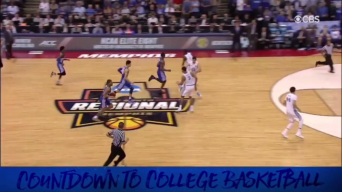 RT @marchmadness: 🚨 4 DAYS 🚨 https://t.co/7tELcZNPpn