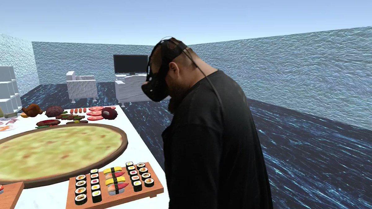 RT @88rising: .@ActionBronson takes a trip to virtual reality ????️  https://t.co/PhR9A21YY3 https://t.co/Fj06VyXBGK