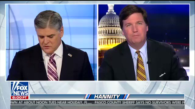 Do you think the mainstream me hannity