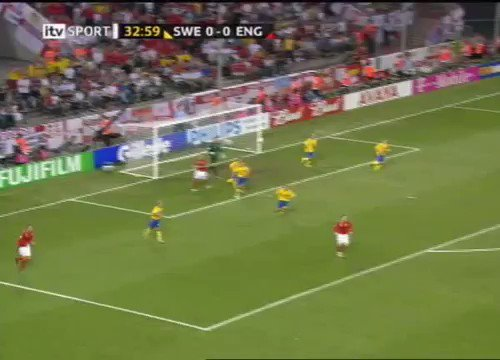 Happy Birthday Joe Cole - the scorer of this unforgettable goal for England