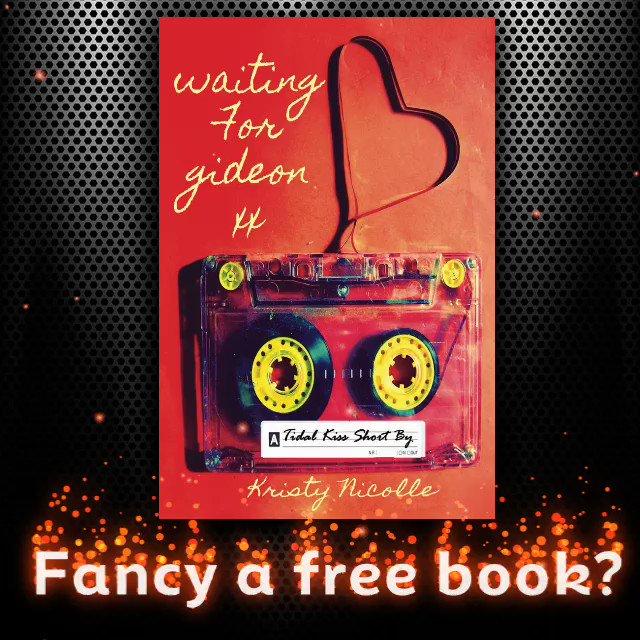 ThursdayTreat free freebie freeread retro biblio booklove freebie getitnow mermaid
