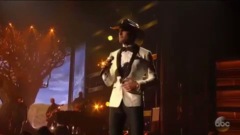 #TheRestOfOurLife from the 2017 #CMAawards. ????????  @AppleMusic https://t.co/dwERa4uHzk https://t.co/UcUNjVTFcf