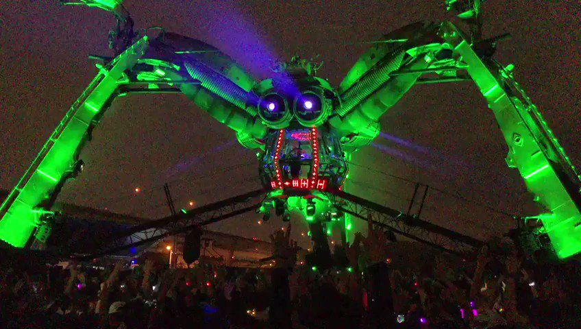 Stronger Together at @A_rcadia https://t.co/ctR0TC6F44