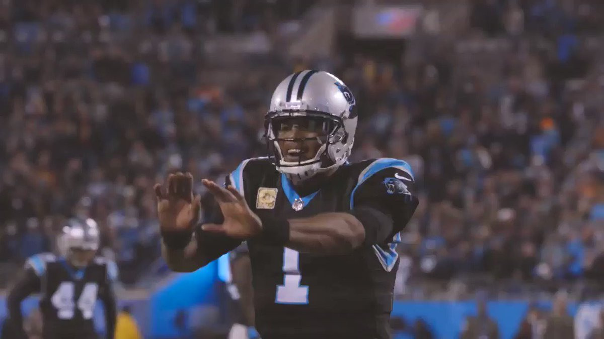 Cam hands the �� to @D_FUNCH for another giveaway �� https://t.co/fLIHt0iRZB