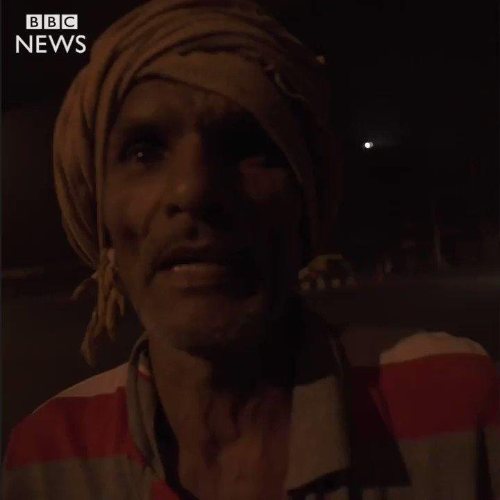 For the homeless, Delhi's toxic smog is inescapable: https://t.co/k0l79bnkar https://t.co/ivOsyYnza8