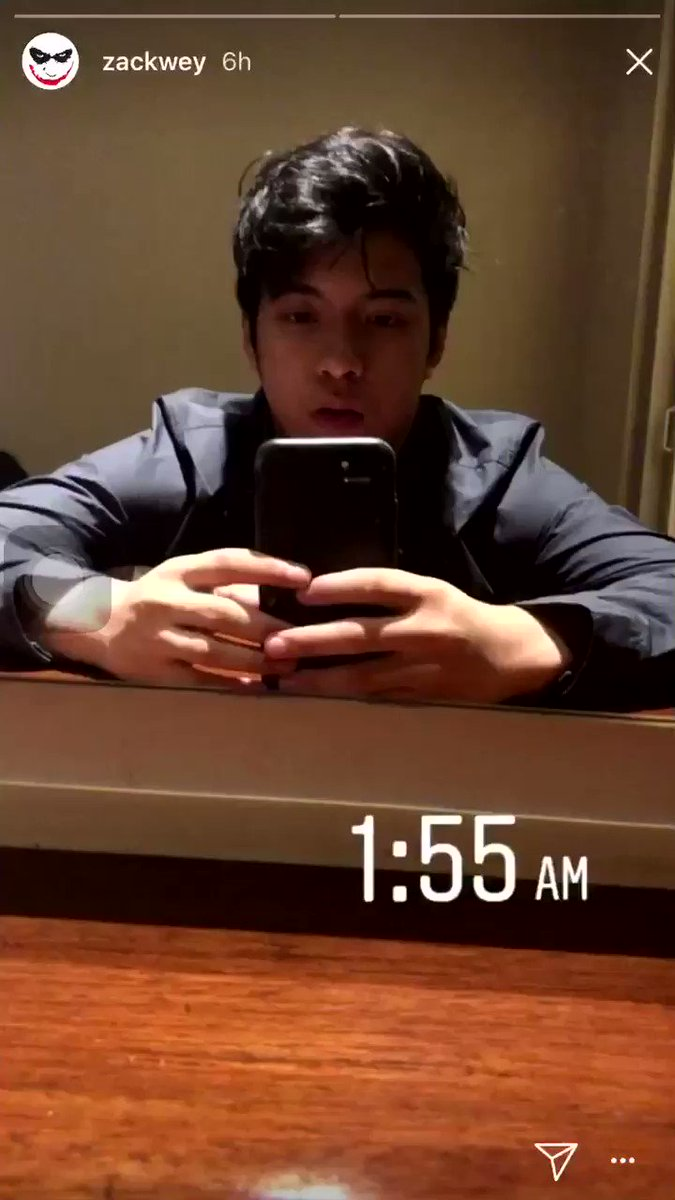 Nash IG story ������   @AguasNash01 https://t.co/AeGx22ucU2