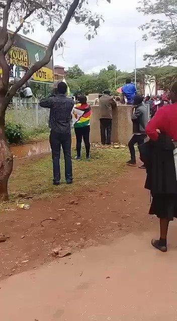elias_mambo zimbabwe