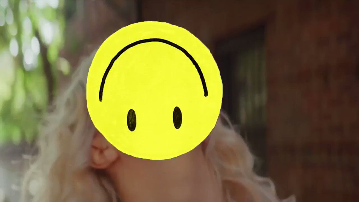 our new Fake Happy video directed by @zacfarro is out now - watch it at https://t.co/ZrQbKp8xF9 �� https://t.co/2j2cLkyQO3
