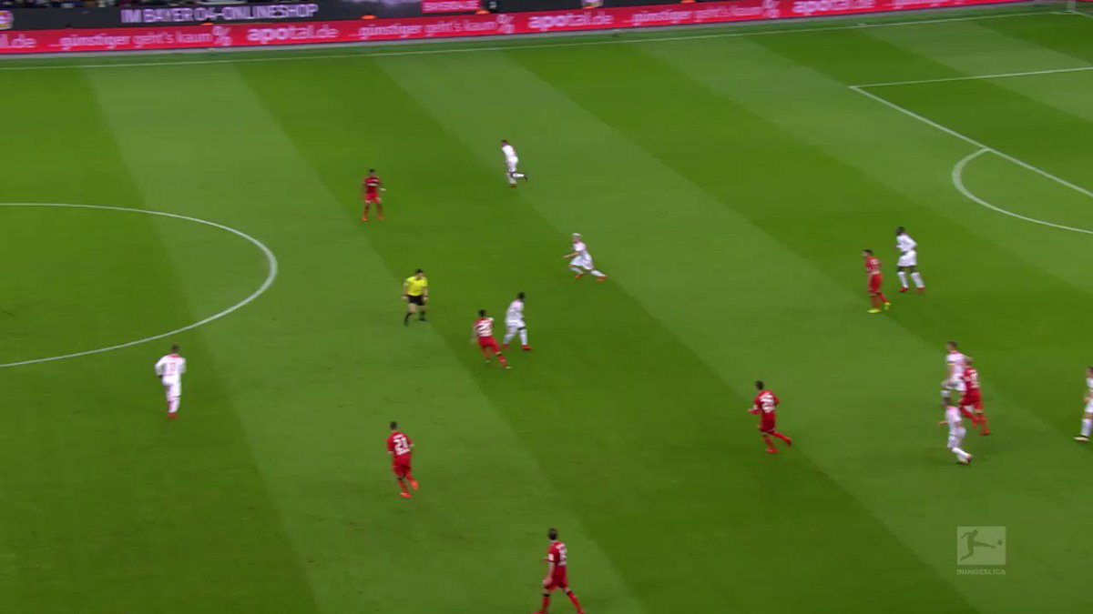 RT @bayer04_en: Not only is @leonbailey 🔥 on the offense!  Check out how well he gets back to defend! What a tackle! https://t.co/CeTmjfxkol