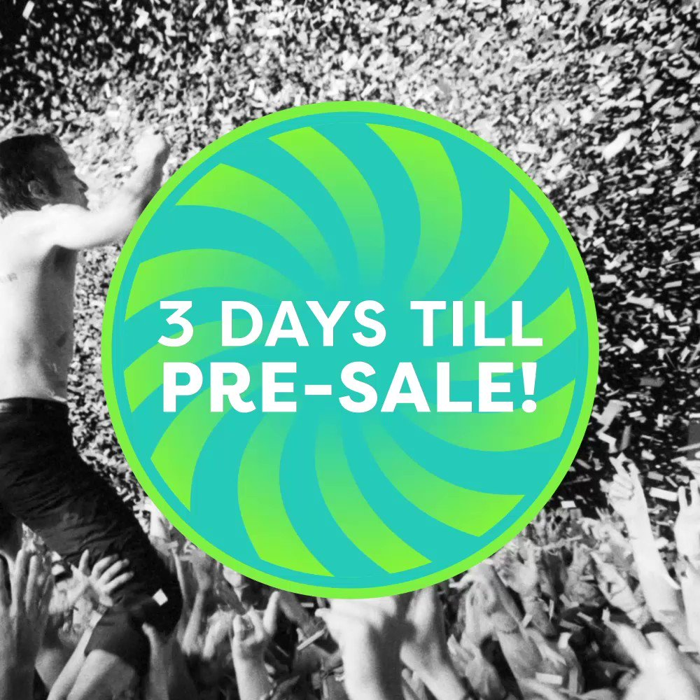 Only 3 days till pre-sale! Check out this simple guide on how to plan your trip to The Farm: https://t.co/Hbpohh1ozB https://t.co/XRxDhHQDtb