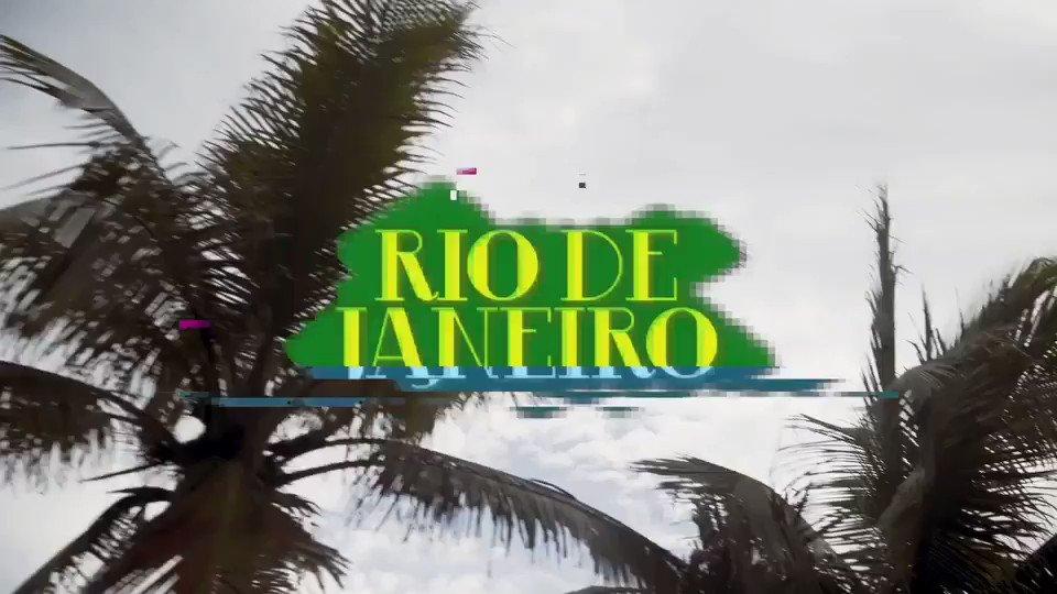 OBRIGADO RIO! ����  ��Paty -Cavalo De Pau #24kmagicworldtour #RioFunk https://t.co/SCWX3dXUOq