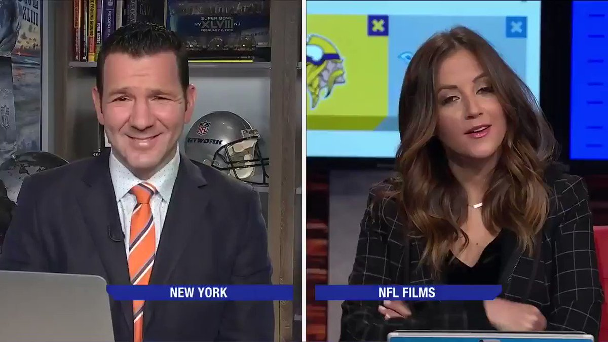 From @gmfb: An intense discussion of RoboCop vs. Mighty Ducks (as Detroit vs. Minnesota takes center stage) https://t.co/yxEq2gsJnO