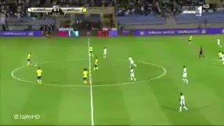عزف نصراوي رائع ..!! #النصر_الاتحاد https://t.co/vQq5H09bo1