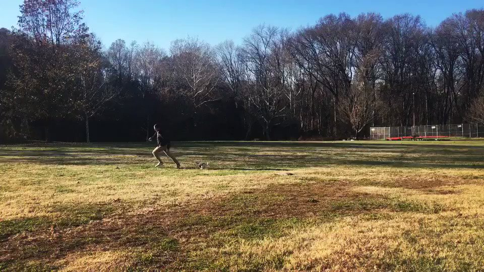 My brother is getting his PhD in Physics, but I got my PhD in Playing Too Rough. Happy Thanksgiving! ???????????????????????????? https://t.co/ONz9CkOI4B