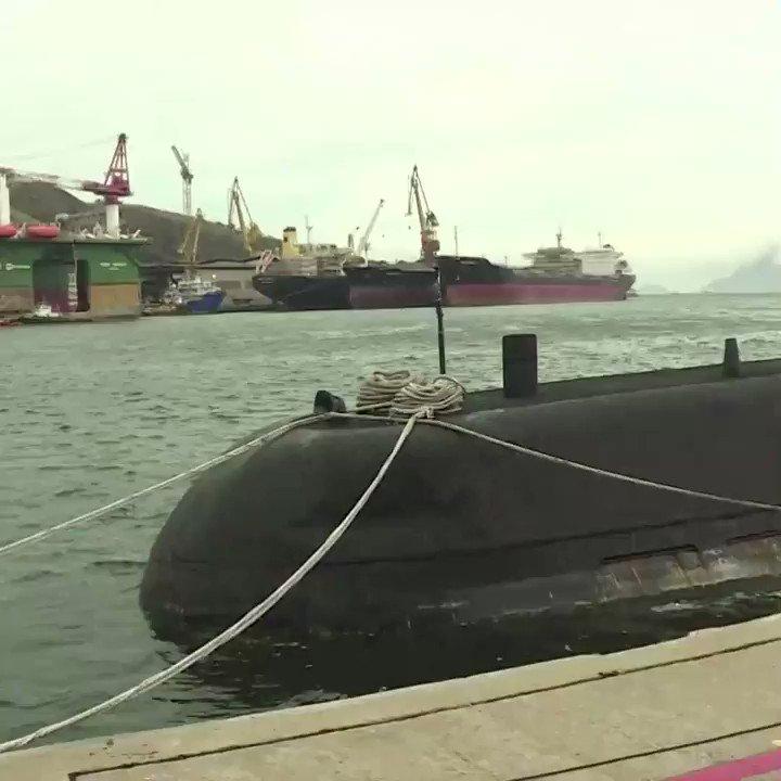 ▶️ Familiares de tripulantes de submarino argentino reclaman justicia https://t.co/eTdGRIkjOZ #BuenosAires https://t.co/dMq9cS0Gcu