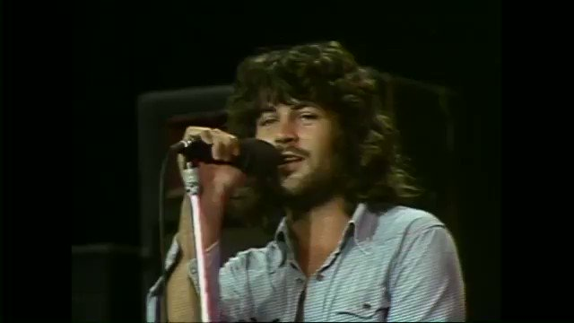 Happy Thursday! Happy Birthday to Roger Glover. Here\s a snippet of musical excellence