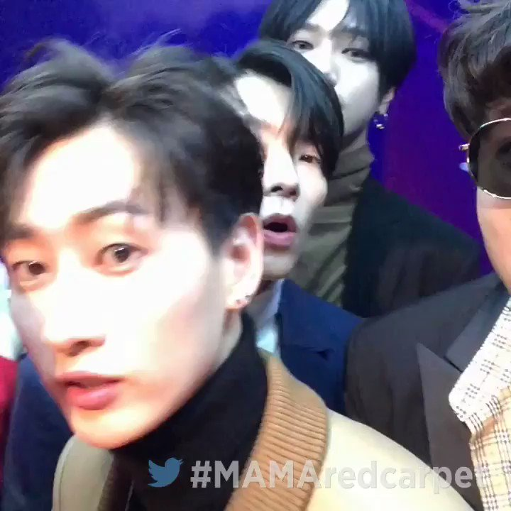 #2017MAMA Vote for Best Asian Style in Hong Kong with a tweet #MAMARedCarpet #SuperJunior https://t.co/24sHtaVWmL