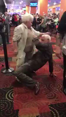 RT @NoSensePosts: If you not tryna be like this with me when we 72, then stay tf away from me https://t.co/AniZDnbomb