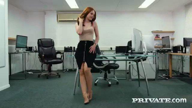 🔥@EllaHughesXXX Earns Her Job by Fucking the Boss @marcrosexxx https://t.co/eJw3ru4rZh https://t.co/