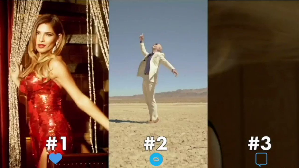 Which video do you like best? Like to vote for Video #1, RT for Video #2, and Reply for Video #3. Dale! https://t.co/zchyos637z