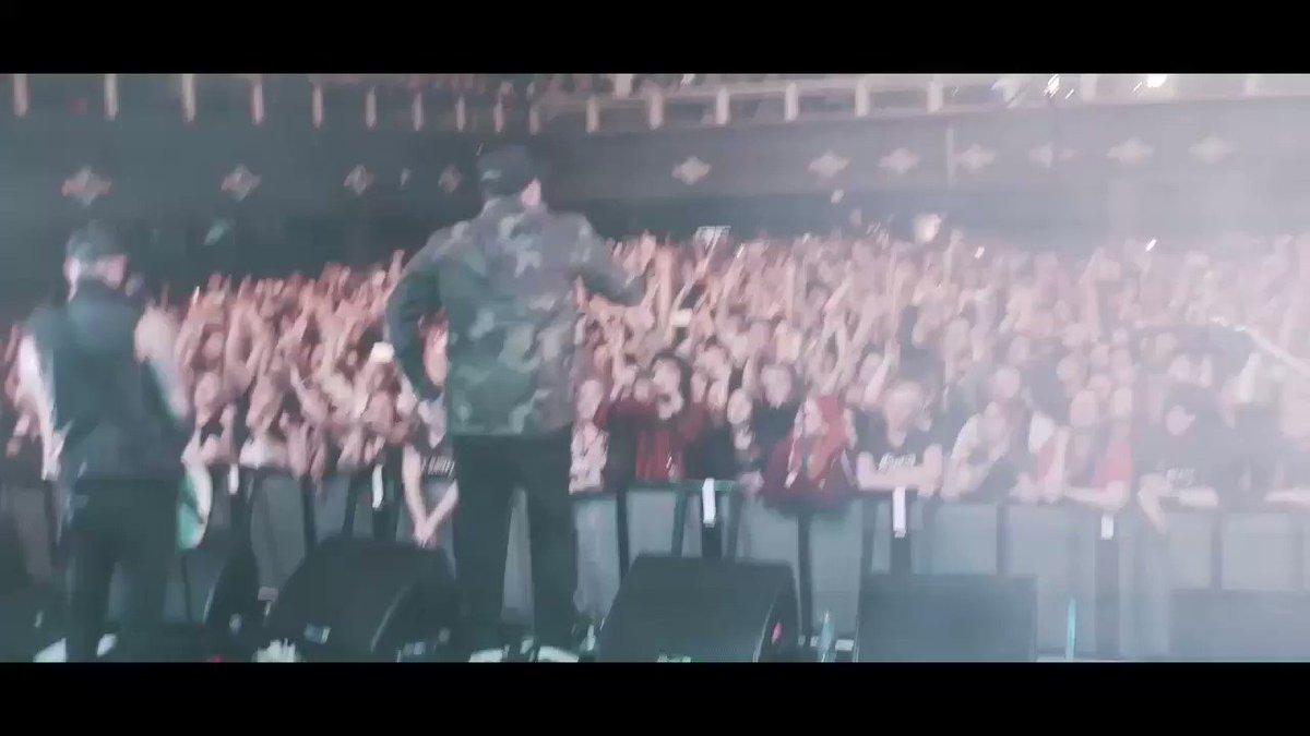 RT @GoodCharlotte: The UK Tour Recap is HERE! Join the GC FAM™️ https://t.co/Jhp4Nhx5u3 to watch the full video NOW! https://t.co/XT4epfUXT6