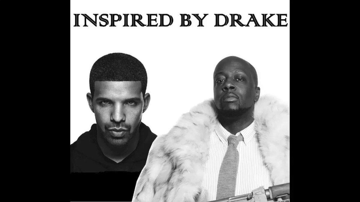 Warriors catch my 'Inspired By' Drake Controlla Vibe !!!!! https://t.co/Q9HOX2QnPB https://t.co/1HmWx0jxeC