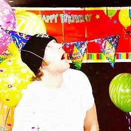 Happy birthday to former wwe champion. The lunatic fringe Dean Ambrose...