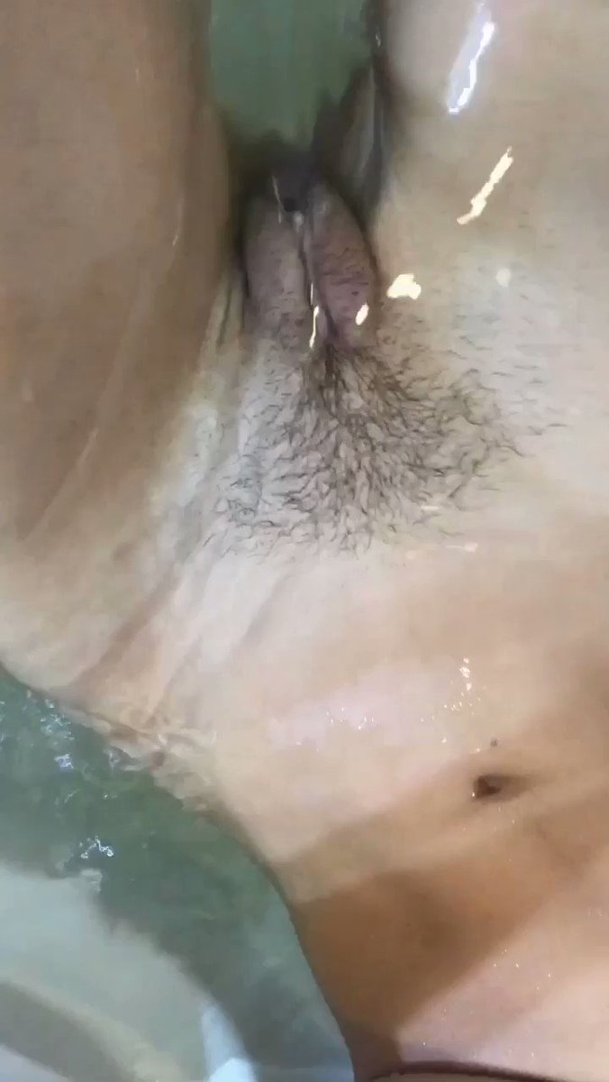 Bath time on Snapchat 7tF1T7uHsw
