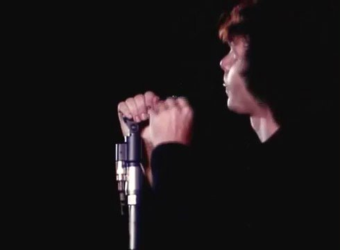 Happy birthday to the infinite legend, jim morrison. who would ve been 74 today