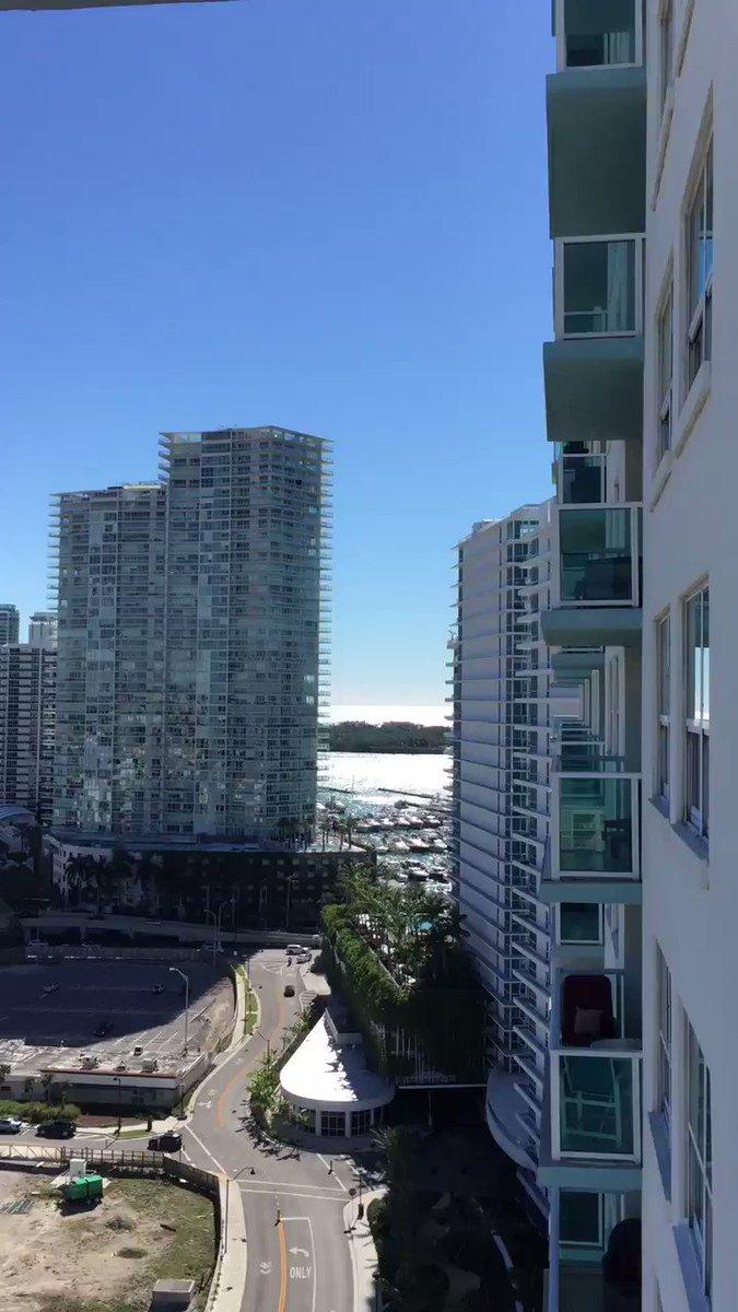fun Miami baby! South Beach is the...
