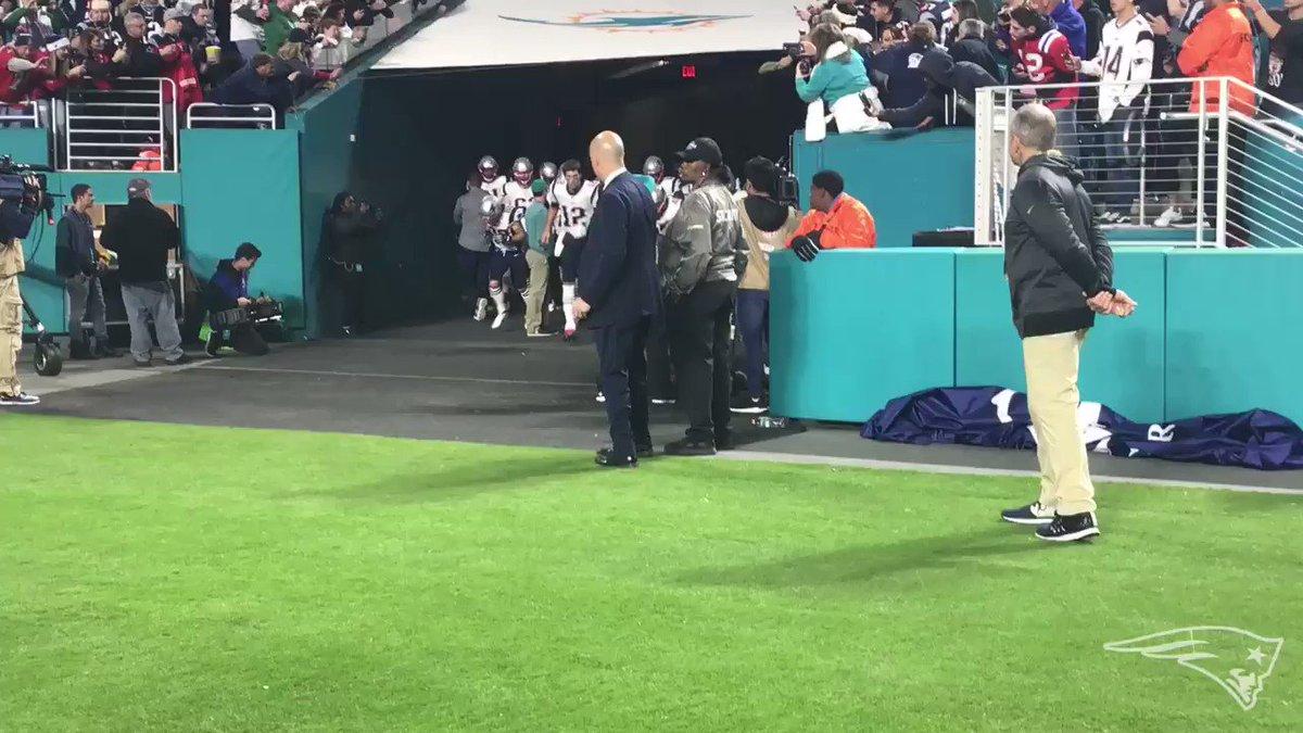 Patriots, Tom Brady struggle w patriots
