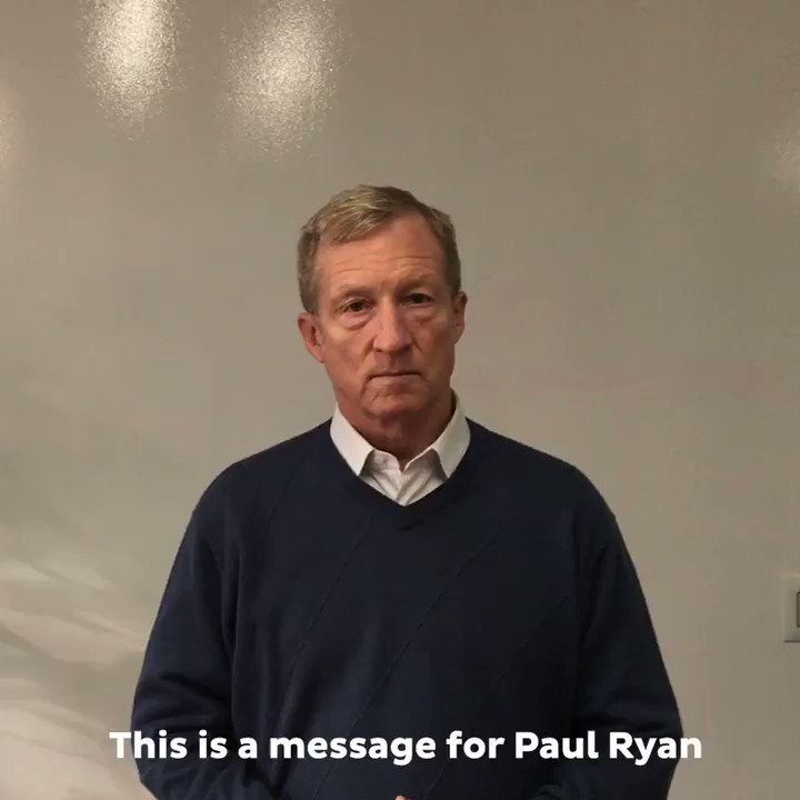 Today  171 members of Congress tomsteyer