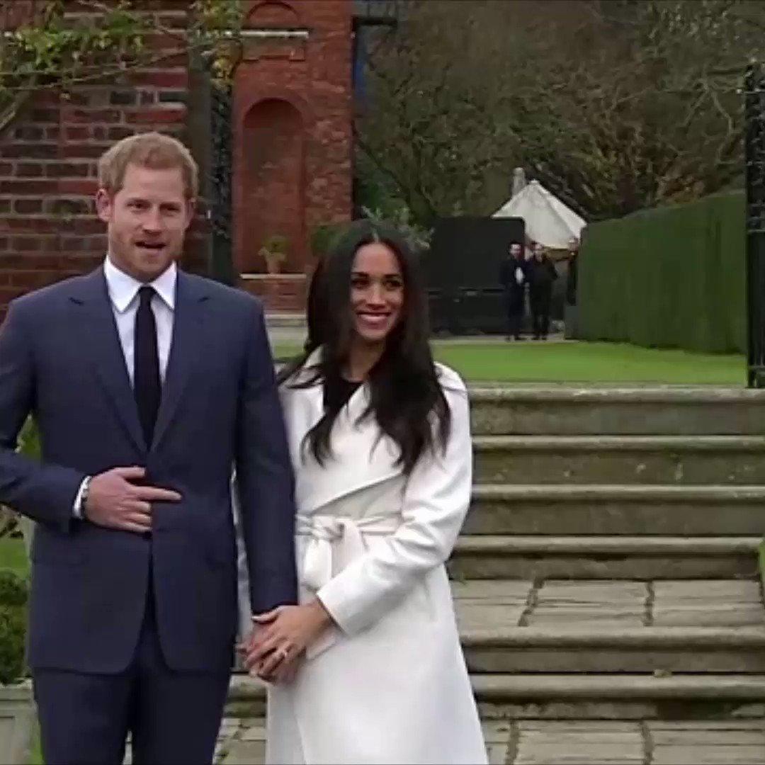 Meghan Markle Helped Prince Harry Kick a Life-threatening Habit (Video)