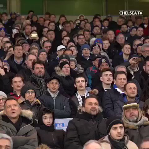 �� Video courtesy of @marcosalonso03's left foot! #CHESOU https://t.co/z8eMqp6Azo
