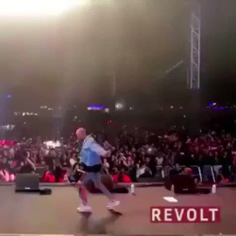 RT @Javoris: Jaden just hit the cleanest moonwalk I've seen since MJ https://t.co/wvUPrFEWsk