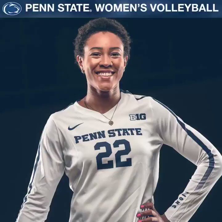 Top 10 Women's College Volleyball Players - Magazine cover