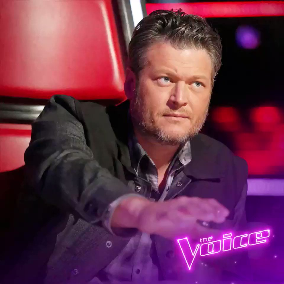 Are y'all ready for tonight!? #TeamBlake #VoiceFinale @ChloeKohanski @redmarlow @NBCTheVoice - Team BS https://t.co/kfx9dLofxH