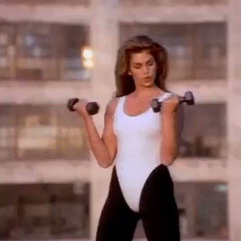 RT @MeaningfulBty: #FBF @CindyCrawford inspiring our New Years resolution. ????????  https://t.co/28RRlprwot https://t.co/I5sltWE1jF