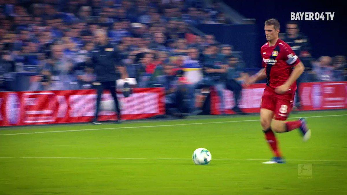 RT @bayer04fussball: Euer Spieler der Hinrunde: @leonbailey  Herzlichen Glückwunsch! https://t.co/sUpE5ZJRCD