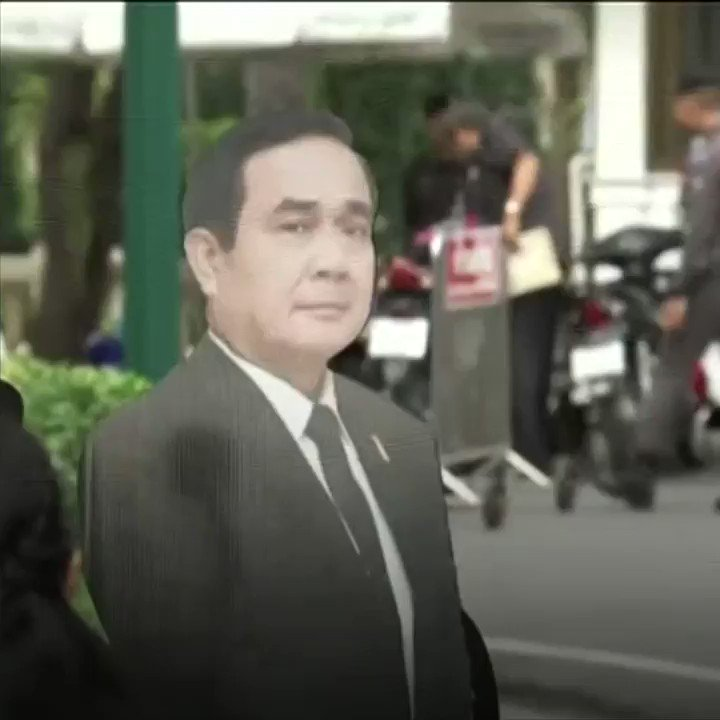 Thailand's PM found a novel way to dodge questions at a news conference   https://t.co/suEatvDodh https://t.co/yLei61UDnu