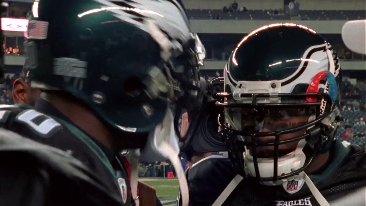 Four days.  #FlyEaglesFly https://t.co/BiQvMoHC8K