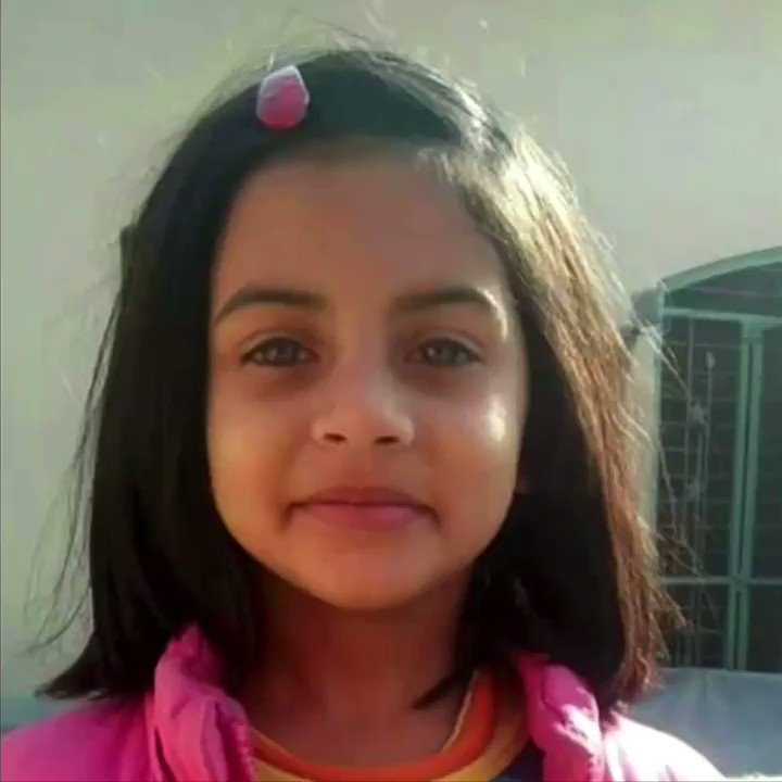 #JusticeForZainab: How one little girl's brutal rape and murder has outraged Pakistan   https://t.co/Gg5YepgUsV https://t.co/533TpWYEAg