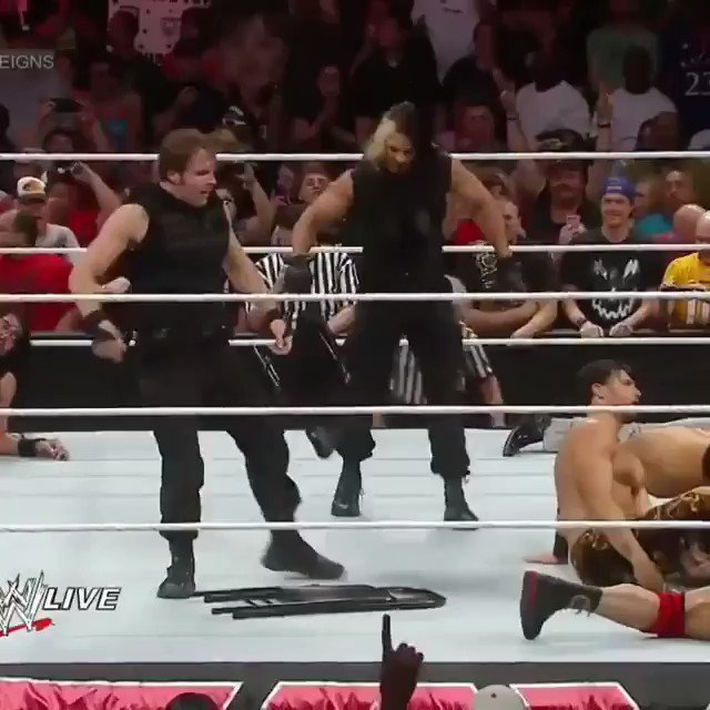 RT @SHIELDSECTION: BELIEVE IT OR NOT THE SHIELD IS UNSTOPPABLE. 🤙🤙🤙 https://t.co/TaB3JrKOSx