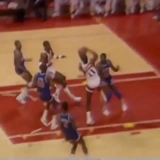 The Human Highlight Film turns 58 today. Happy birthday Dominique Wilkins!
