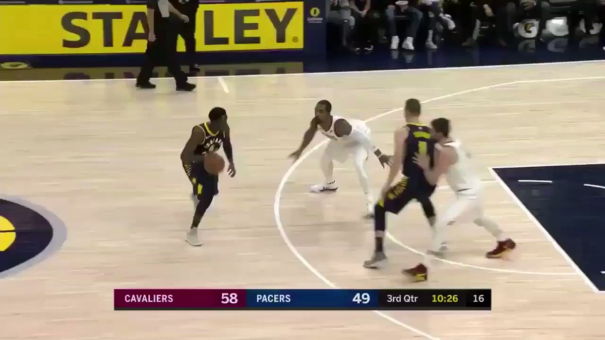 RT @barstoolsports: LeBron got put in a spin cycle so naturally it was Kevin Love's fault https://t.co/zPQ1pb6b3V
