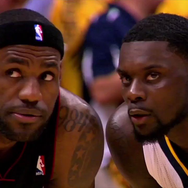 The LeBron/Lance saga added another chapter. https://t.co/Y5a59Ltzh3