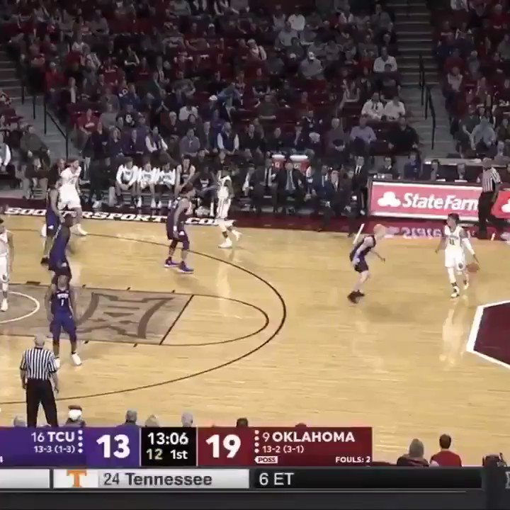 overtime trae young