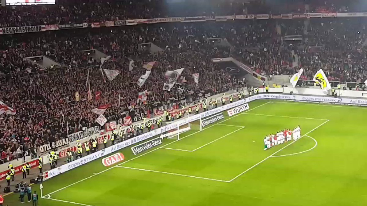 RT @MeinVfB: Fühlt sich auch heute noch gut an! 🤗😍⚽️😁 #VfBBSC https://t.co/Pb8Fkt8pQj
