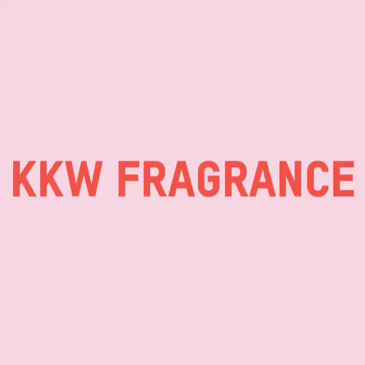 RT @KKWFRAGRANCE: Soon #KKWFRAGRANCE https://t.co/PwwedetIx2
